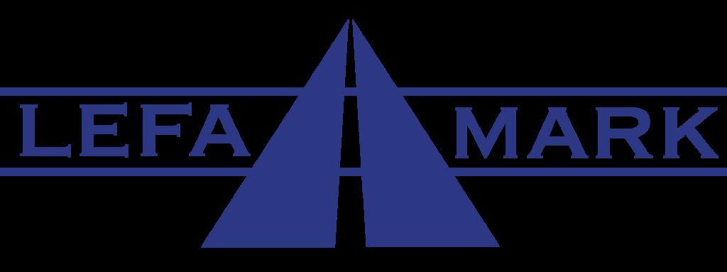 Lefa Mark logga